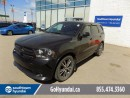 Used 2013 Dodge Durango R/T/NAV/POWER LIFTGATE/SUNROOF for sale in Edmonton, AB