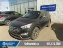 Used 2013 Hyundai Santa Fe SPORT for sale in Edmonton, AB