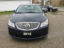 Used 2012 Buick LaCrosse cloth for sale in Ailsa Craig, ON