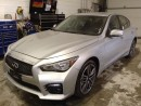 Used 2014 Infiniti Q50 for sale in Innisfil, ON