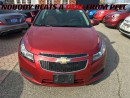 Used 2013 Chevrolet Cruze LT Turbo **ONE OWNER**CAR PROOF CLEAN** for sale in Mississauga, ON