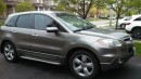 Used 2007 Acura RDX Technology for sale in Mississauga, ON