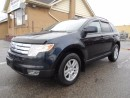 Used 2008 Ford Edge SEL for sale in Etobicoke, ON
