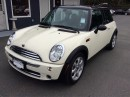 Used 2006 MINI Cooper Classic for sale in Parksville, BC