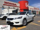 Used 2015 Honda Accord Sedan LX, ONE OWNER, original roadsport car for sale in Scarborough, ON