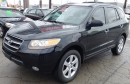 Used 2007 Hyundai Santa Fe GLS One owner Accident free for sale in Hamilton, ON