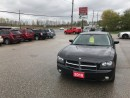 Used 2010 Dodge Charger SXT for sale in Paris, ON