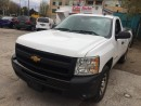 Used 2013 Chevrolet Silverado 1500 WT for sale in Scarborough, ON
