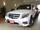 Used 2015 Mercedes-Benz GLK-Class GLK250 BlueTec AMG PKG|Navi|360Cam|PanoRoof for sale in Toronto, ON