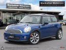 Used 2013 MINI Cooper CLASSIC AUTO - NAV | 1 OWNER|PHONE|PANO|NOACCIDENT for sale in Scarborough, ON
