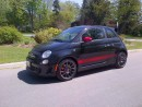 Used 2013 Fiat 500 Abarth for sale in York, ON