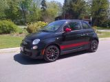 Photo of Black 2013 Fiat 500