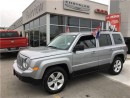 Used 2015 Jeep Patriot Sport/North..1 Owner Accident Free for sale in Burlington, ON