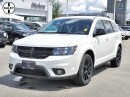 Used 2016 Dodge Journey SXT/LIMITED for sale in Surrey, BC