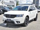Used 2016 Dodge Journey SXT/Limted for sale in Surrey, BC