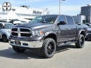Used 2016 Dodge Ram 1500 SLT LIFTED for sale in Surrey, BC