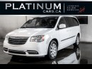 Used 2014 Chrysler Town & Country Touring, STOW N GO S for sale in North York, ON