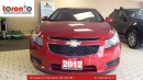 Used 2012 Chevrolet Cruze ECO**LOW MILEAGE**SINGLE OWNER**$9,999 for sale in Brampton, ON
