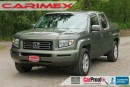 Used 2007 Honda Ridgeline EX-L Mint Condition for sale in Waterloo, ON