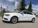 Used 2015 Audi A3 1.8T Progressiv FWD 6sp S tronic for sale in Surrey, BC