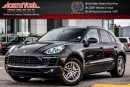 Used 2016 Porsche Macan S|4x4|Sunroof|RearCam|ParkAssist|HtdSeats|Bose|DualClimate|18