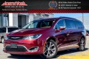 Used 2017 Chrysler Pacifica Limited|8Pass.SeatingPkg|Nav|Leather|RearCam|ParkAsst|20