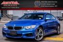 Used 2014 BMW 435i |xDrive|MSport2,Premium,DrvrAsst.Pkgs|Sunroof|Nav|PowerKit|18