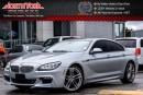 Used 2015 BMW 650i |xDrive|MSportEdition,LightingPkgs|Sunroof|Nav|RearCam|HarmanKardon|19