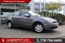 Used 2010 Ford Focus SE ACCIDENT FREE, CANADIAN OWNED for sale in Surrey, BC