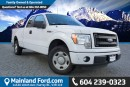 Used 2013 Ford F-150 XL LOCAL, NO ACCIDENTS for sale in Surrey, BC