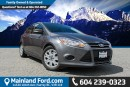 Used 2014 Ford Focus SE LOCAL, NO ACCIDENTS for sale in Surrey, BC