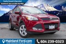 Used 2015 Ford Escape SE LOCAL, NO ACCIDENTS for sale in Surrey, BC