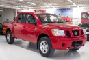Used 2007 Nissan Titan SE for sale in Paris, ON