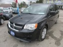 Used 2015 Dodge Grand Caravan 'GREAT VALUE' FAMILY MOVING SE EDITION 7 PASSENGER 3.6L - V6.. CAPTAINS.. STOW-N-GO.. ECON-BOOST.. CD/AUX INPUT.. for sale in Bradford, ON