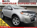 Used 2011 Ford Edge SEL | 3.5L | 5 PASSENGER | ONE OWNER ARRIVAL | for sale in Oakville, ON
