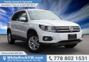 Used 2017 Volkswagen Tiguan Trendline CONVENIENCE PACKAGE for sale in Surrey, BC