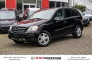 Used 2007 Mercedes-Benz ML 350 for sale in Vancouver, BC