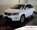 Used 2015 Lexus RX 350 6A for sale in Mono, ON