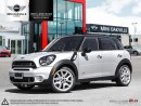 Used 2016 MINI Cooper S Countryman ALL4 AWD, Loaded, Nav, *AUTOMATIC*, 19