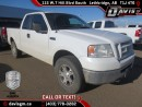 Used 2007 Ford F-150 for sale in Lethbridge, AB