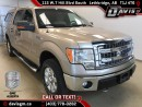 Used 2013 Ford F-150 XLT-40/20/40 Split Bench Seat for sale in Lethbridge, AB