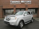 Used 2009 Honda Pilot TOURING | NAVIGATION | DVD | REAR VIEW CAMERA | for sale in Mississauga, ON