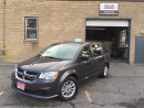 Used 2016 Dodge Grand Caravan SXT PLUS DVD for sale in Kitchener, ON