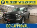 Used 2011 Dodge Ram 1500 SPORT*HEMI*4WD*QUAD CAB*NAVIGATION*LEATHER*POWER SUNROOF*ALPINE AUDIO*REMOTE START*BACK UP CAMERA*HEATED STEERING WHEEL*HEATED/COOLED FRONT SEATS* for sale in Cambridge, ON