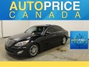 Used 2012 Hyundai Genesis NAVIGATION LEATHER REAR CAM for sale in Mississauga, ON