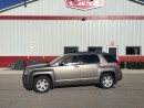 Used 2011 GMC Terrain SLT-2 for sale in Tillsonburg, ON