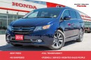 Used 2016 Honda Odyssey Touring for sale in Whitby, ON