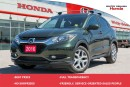Used 2016 Honda HR-V EX-L NAVI for sale in Whitby, ON