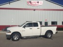 Used 2009 Dodge Ram 1500 ST for sale in Tillsonburg, ON