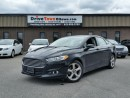 Used 2016 Ford Fusion SE **SPORT PKG** for sale in Gloucester, ON